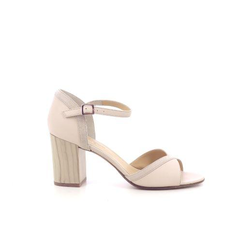 Atelier content damesschoenen sandaal poederrose 212986