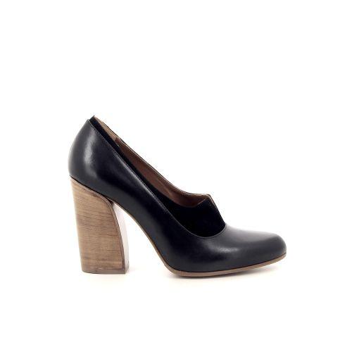 Atelier content damesschoenen pump zwart 180144