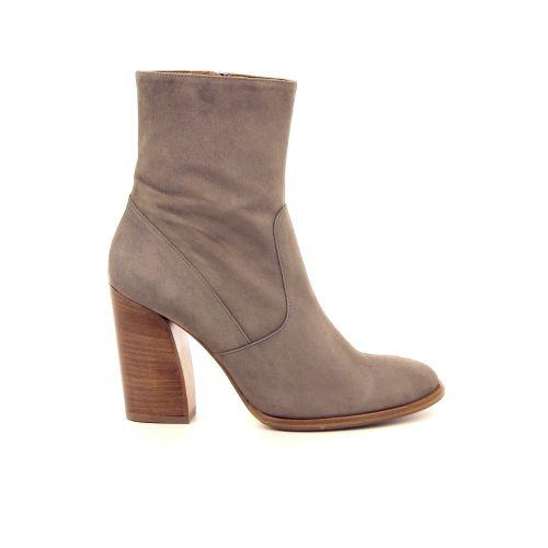 Atelier content damesschoenen boots zwart 180145