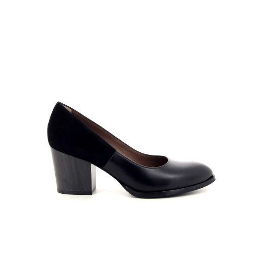 Atelier content damesschoenen pump zwart 190197