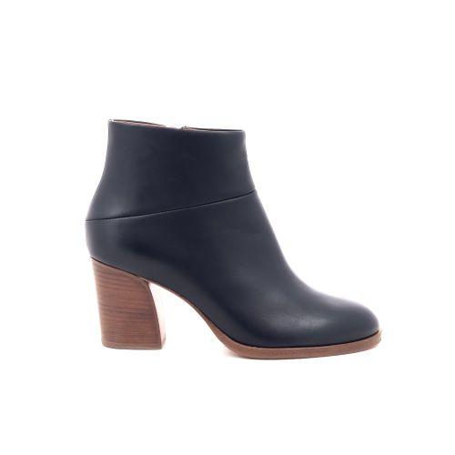 Atelier content damesschoenen boots zwart 201072