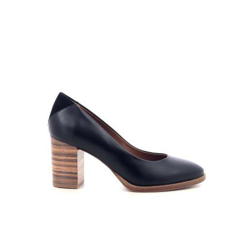 Atelier content damesschoenen pump zwart 211078