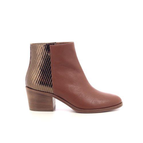 Atelier content damesschoenen boots zwart 211081