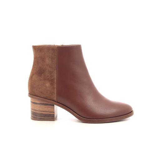 Atelier content damesschoenen boots zwart 211083