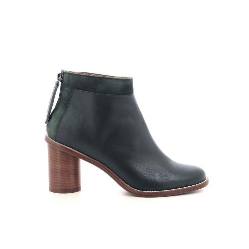 Atelier content damesschoenen boots zwart 211087