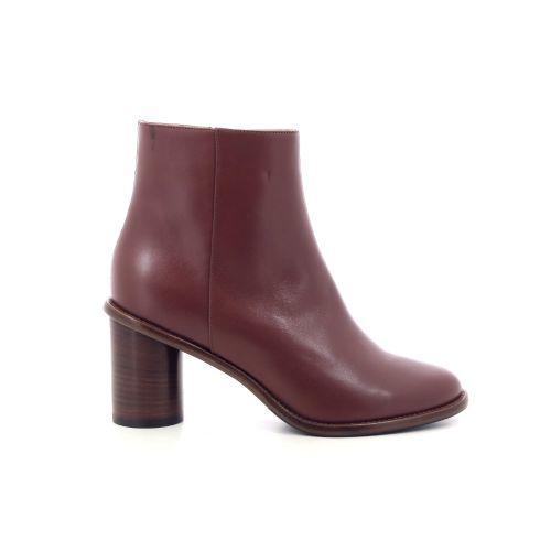 Atelier content damesschoenen boots zwart 211093