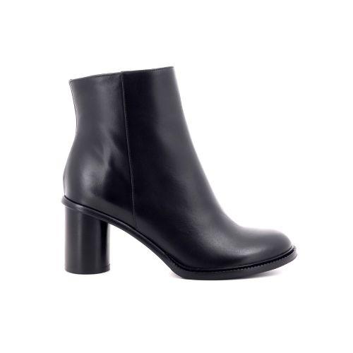 Atelier content damesschoenen boots zwart 211095