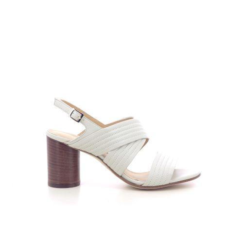 Atelier content damesschoenen sandaal zwart 212987