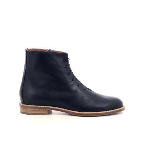 Atelier content damesschoenen boots zwart 218459