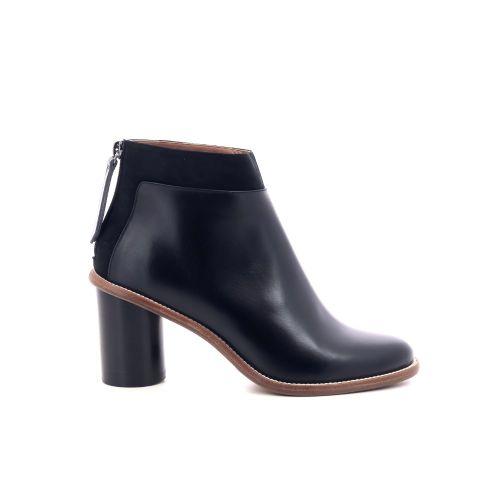 Atelier content  boots donkergroen 211089