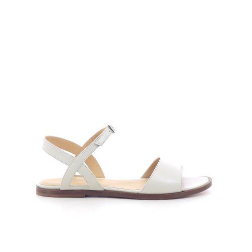Atelier content  sandaal ecru 203982