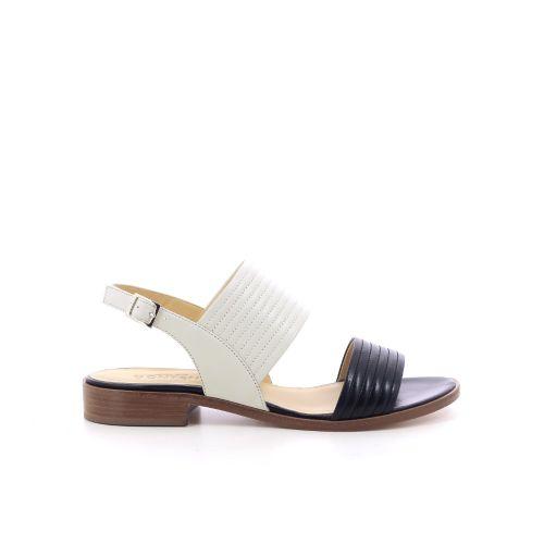 Atelier content  sandaal naturel 203986