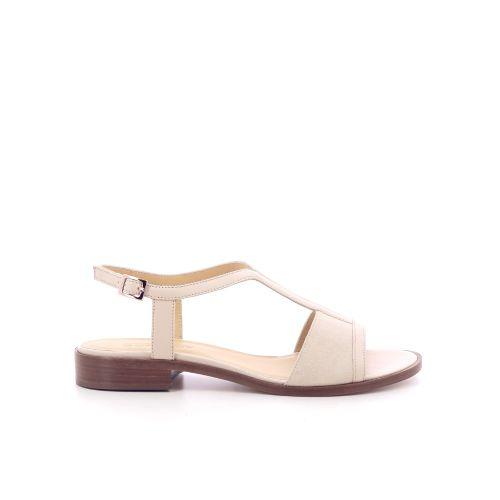 Atelier content  sandaal poederrose 203985