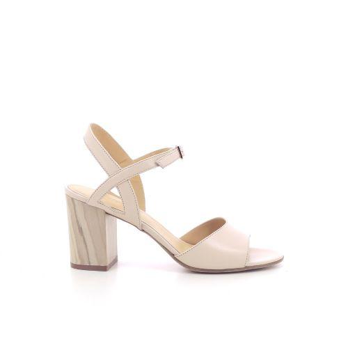 Atelier content  sandaal poederrose 203990