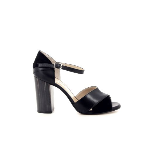 Atelier content solden sandaal zwart 193214