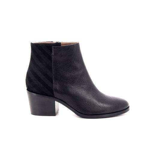 Atelier content  boots zwart 201067