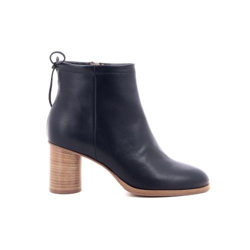 Atelier content  boots zwart 211090
