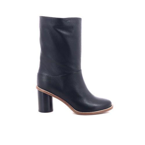 Atelier content  boots zwart 218472