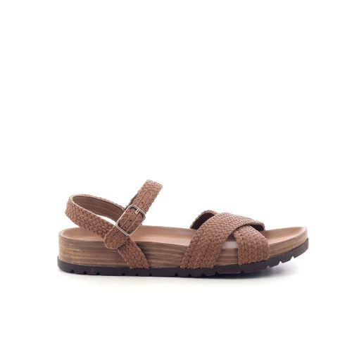 Atelier tropezien damesschoenen sandaal naturel 202967