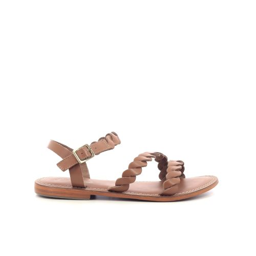 Atelier tropezien  sandaal naturel 202969
