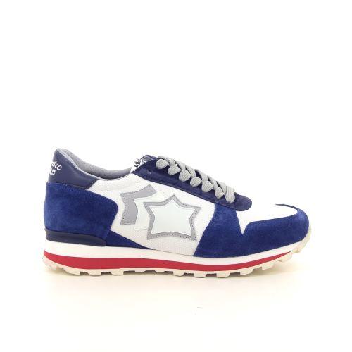 Atlantic stars  sneaker blauw 194152
