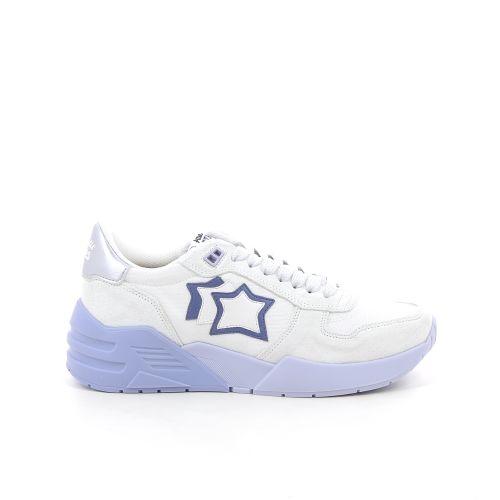 Atlantic stars  sneaker lila 194158