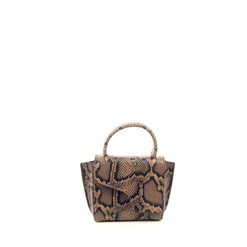 Atp tassen handtas camel 203856
