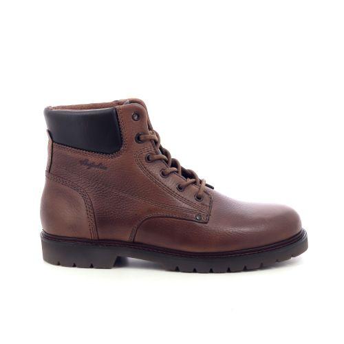 Australian  boots cognac 198918