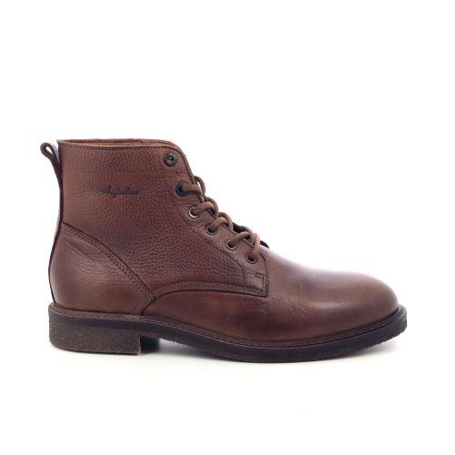 Australian  boots cognac 198919