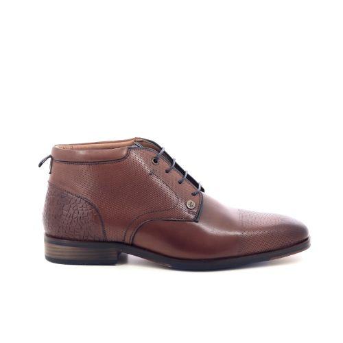 Australian  boots cognac 198920
