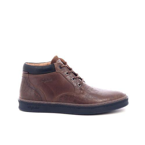 Australian herenschoenen boots cognac 198923