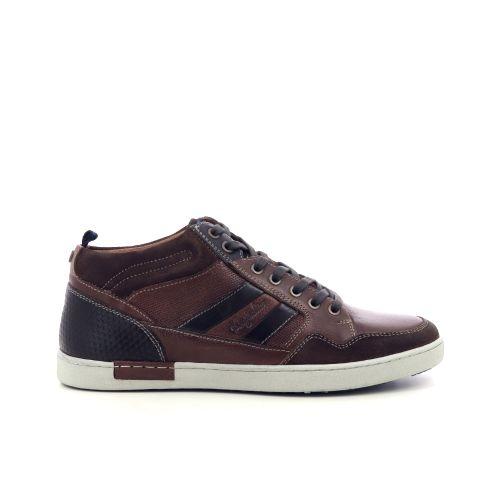 Australian herenschoenen boots cognac 208558