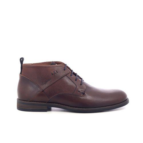 Australian herenschoenen boots cognac 208561
