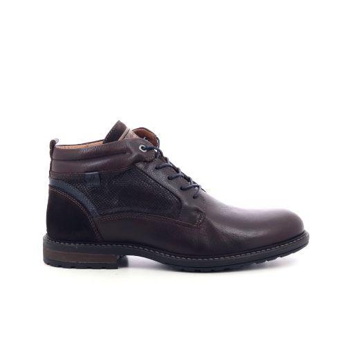 Australian herenschoenen boots cognac 208566