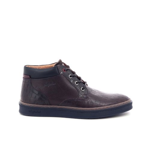 Australian herenschoenen boots d.bruin 198924