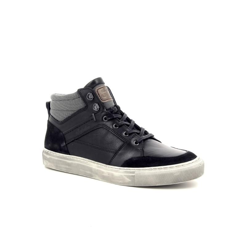Australian herenschoenen boots zwart 187904