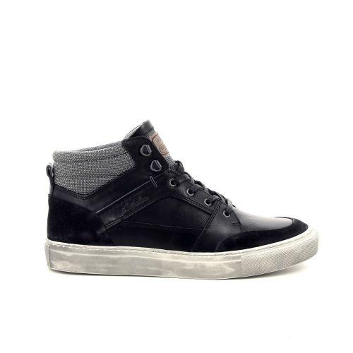 Australian  boots zwart 187904