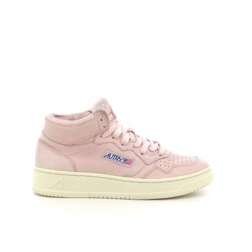 Autry damesschoenen sneaker wit 217662