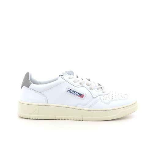 Autry herenschoenen sneaker wit 213519
