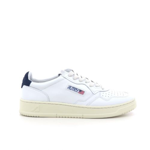 Autry herenschoenen sneaker wit 213519