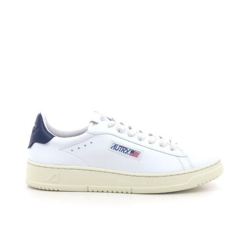 Autry herenschoenen sneaker wit 213522