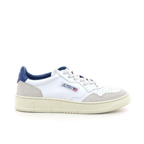 Autry  sneaker wit 213519
