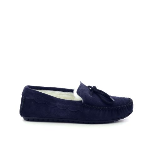 Bamanellos  pantoffel zandbeige 200541