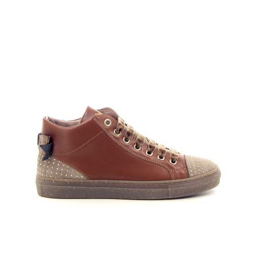 Banaline  boots cognac 178505