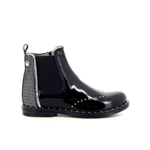 Banaline  boots zwart 189398