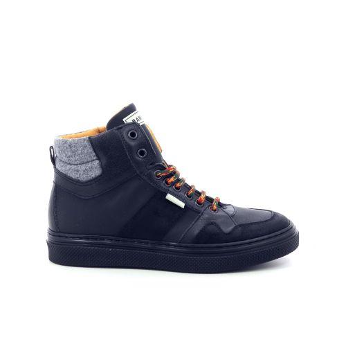 Banaline  sneaker zwart 200053