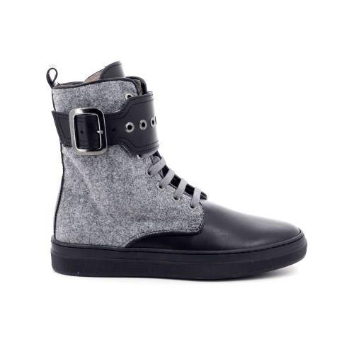 Banaline  boots zwart 200061