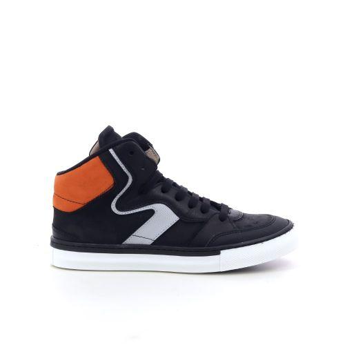 Banaline  boots zwart 210518