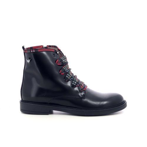 Banaline  boots zwart 210520