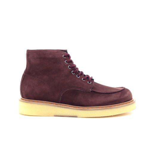 Barracuda  boots bordo 217580